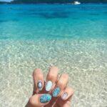 今年は海に行けるかわからない。でも、指先はビーチ気分で彩ってテンションUP