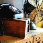 エアコンより扇風機が好きで。昭和レトロなアイテムと過ごす、夏のエモ計画