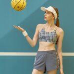 運動するならバストに優しい下着選びを。おすすめのスポーツブラジャーlist♡
