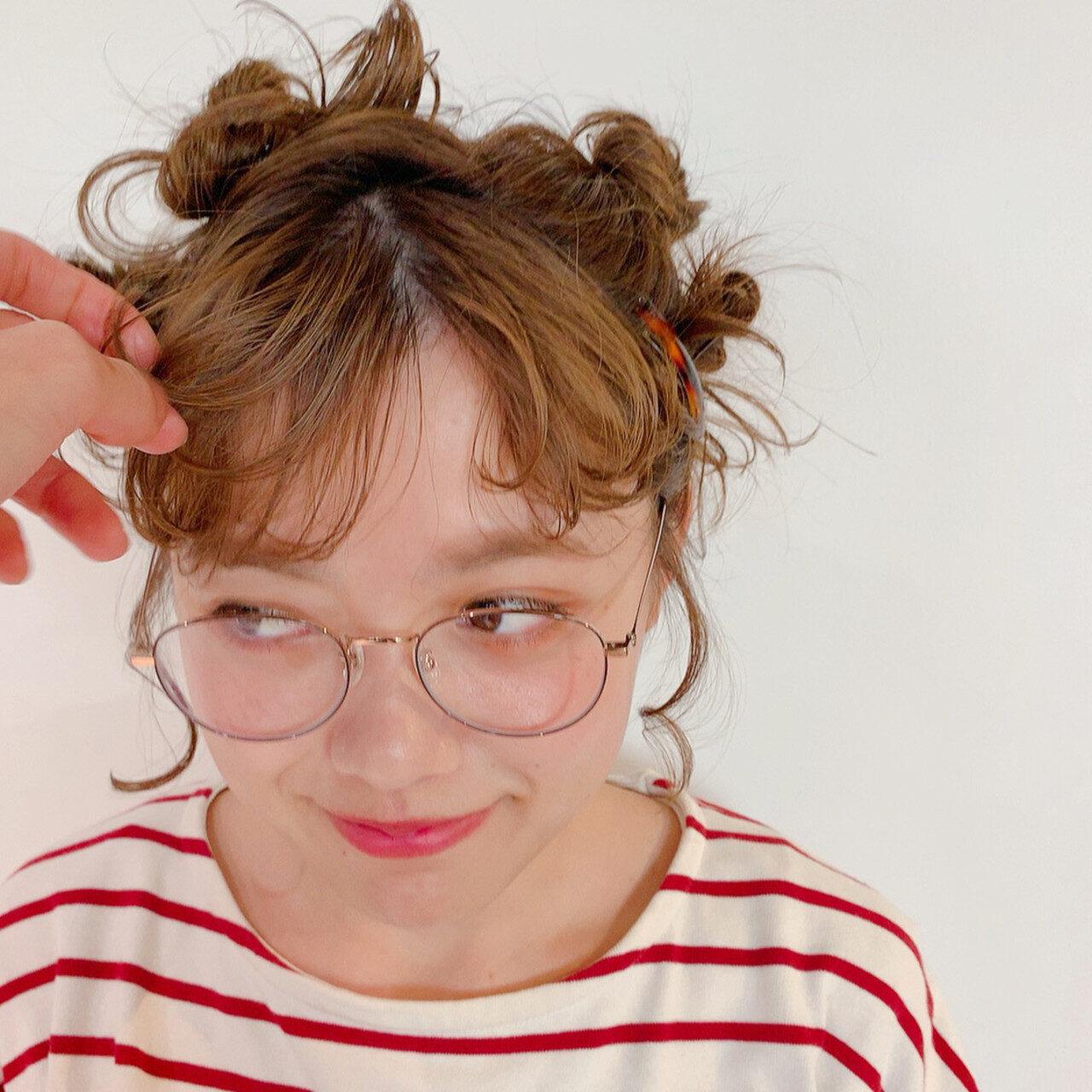 【前髪あり編】イメチェン欲を満たす。前髪アレンジで叶えるブランニュー私化計画