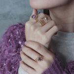 なりたいのは「白魚のような指」。透明感あふれる手元へ導くmethod