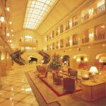 一度は行ってみたい。お洒落な非日常空間で贅沢時間を味わえそうなホテル
