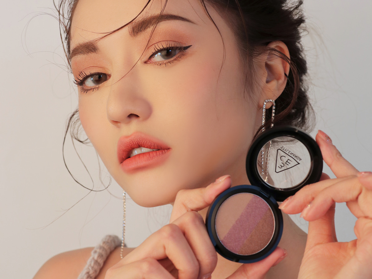 今さらだけど、魅力を再確認しよう。韓国コスメブランド『3CE』の人気items