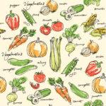 旬の味覚を頬張る1週間に。毎日違う'夏野菜'を食べるビタミンたっぷりダイエット