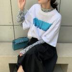 シンプルなTシャツにさえ、個性を感じる。流行を超えて愛しいストリートブランド4選