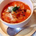 お腹が空いたときも、食欲がないときも。ほっこりできるようなスープレシピ10選