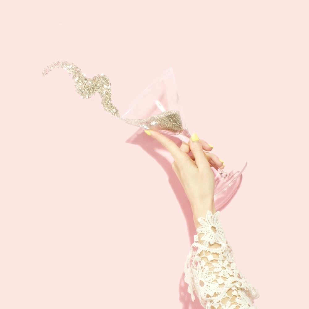 無敵ピンクになりたくない?