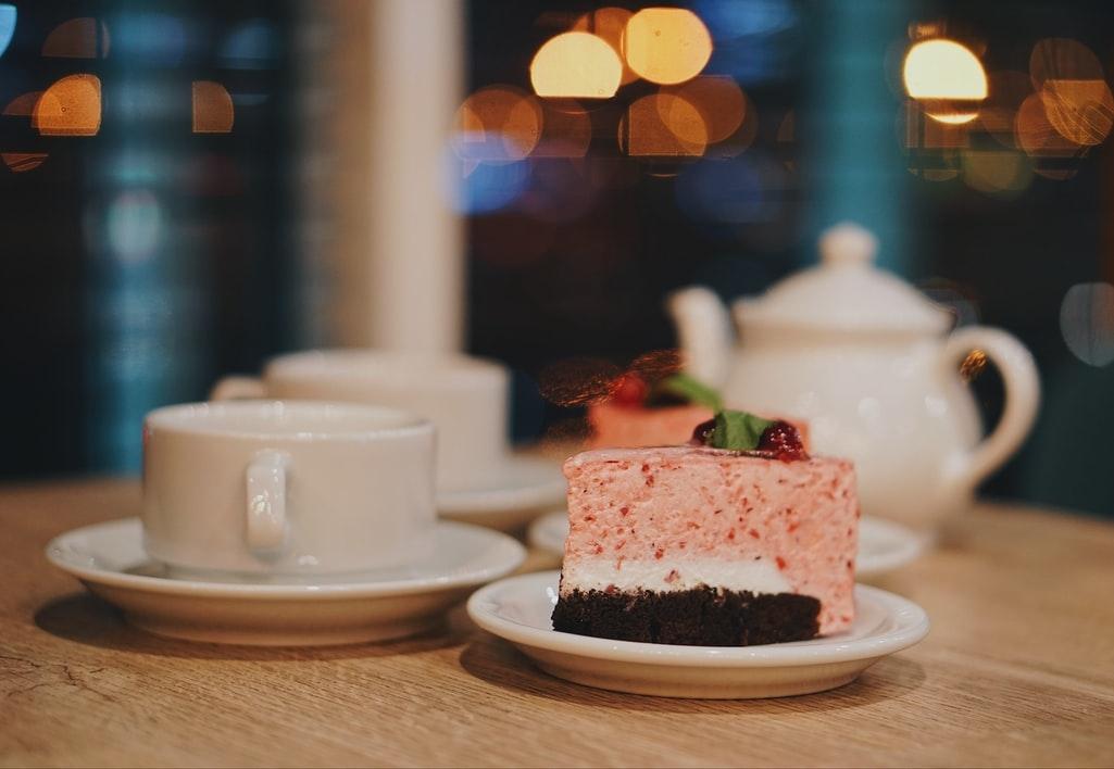 #デザート #今日は食べちゃう