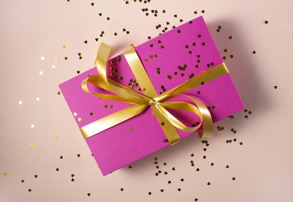 ちょっとしたプレゼントが、一番難しい