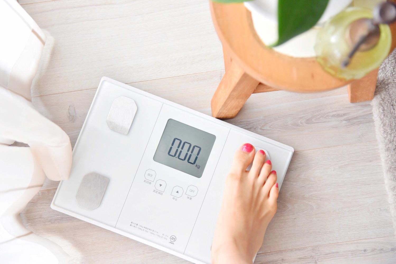 健康的に体重を増やすために