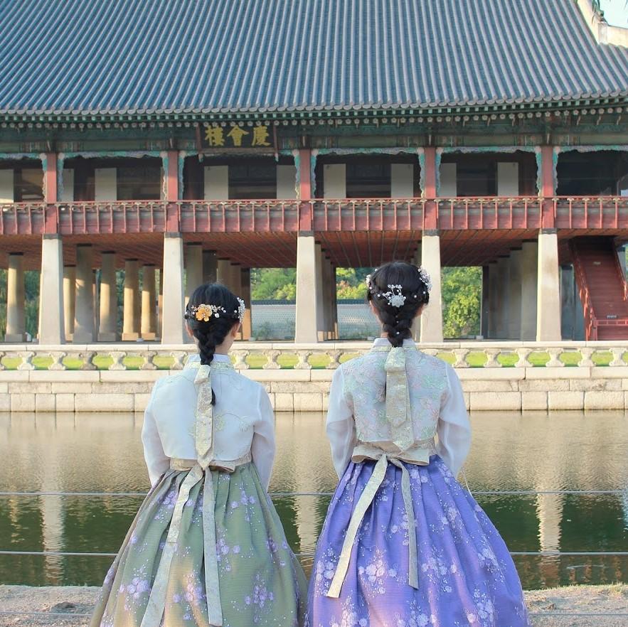 韓国文化も韓国語も、堪能し尽くそう!