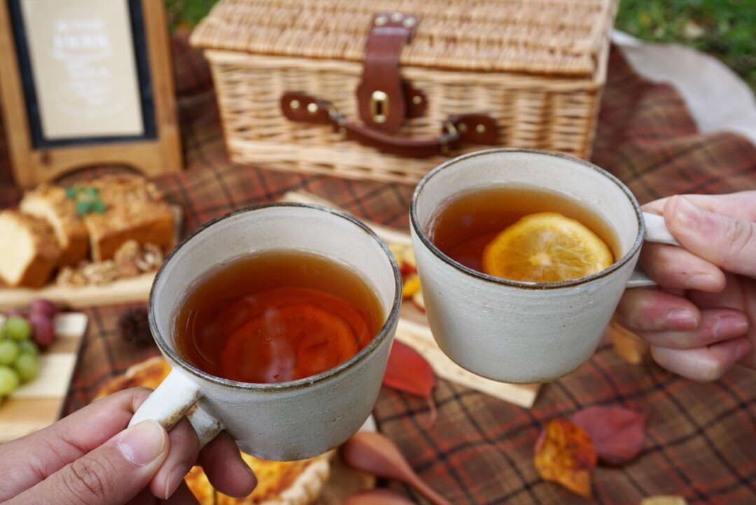 紅茶が好きな方向け