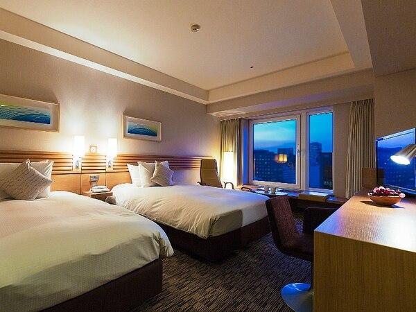3 ホテルリソルトリニティ札幌