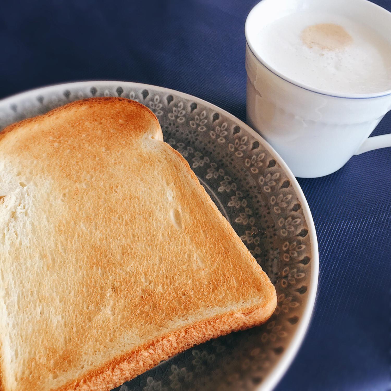 8:10 朝食