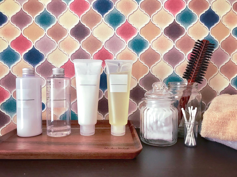 Skin Care Time