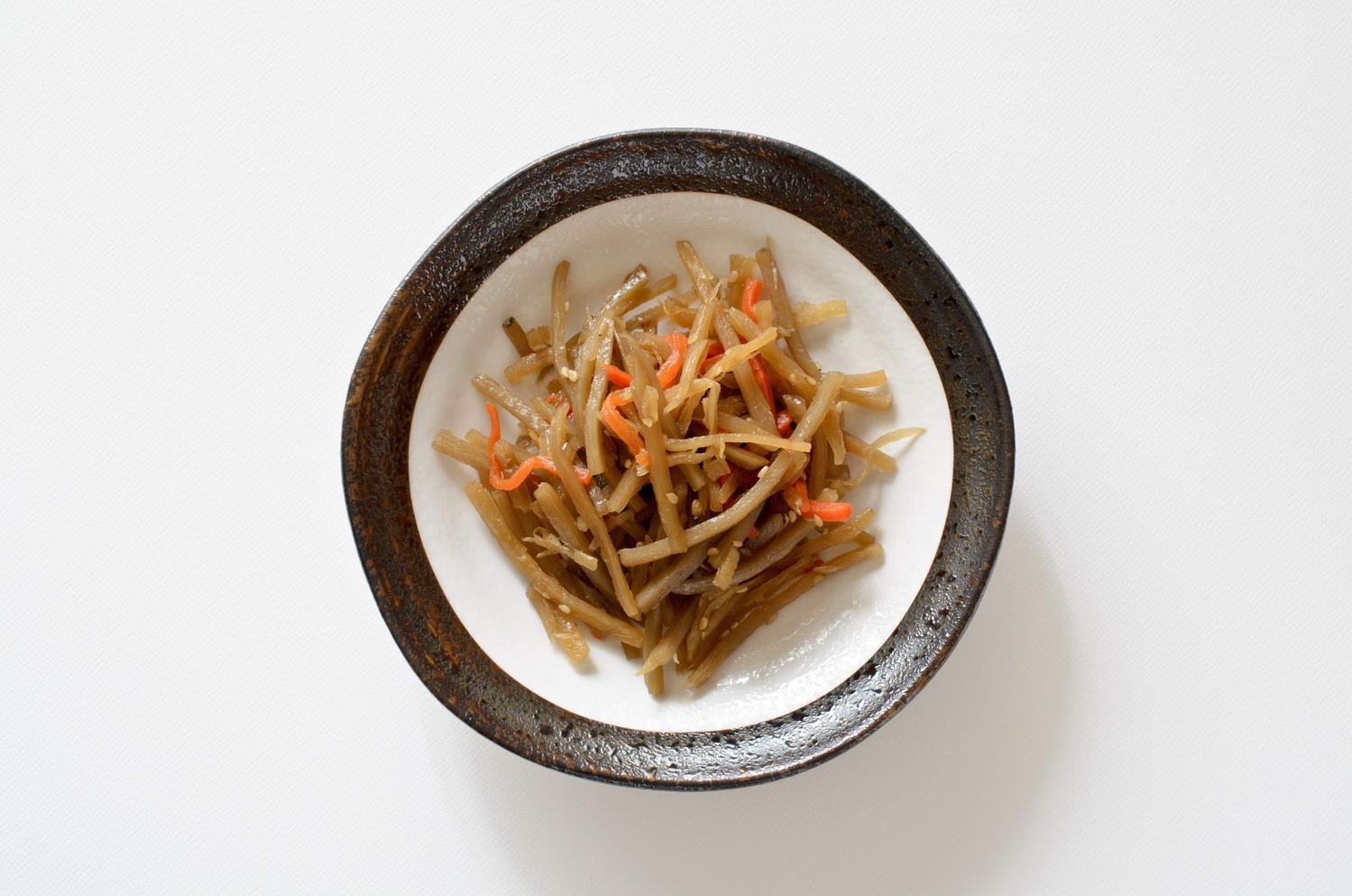 野菜を食べるなら:根野菜