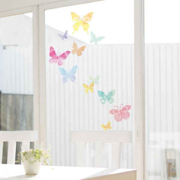  可愛くてたまらない'蝶'のITEMたち