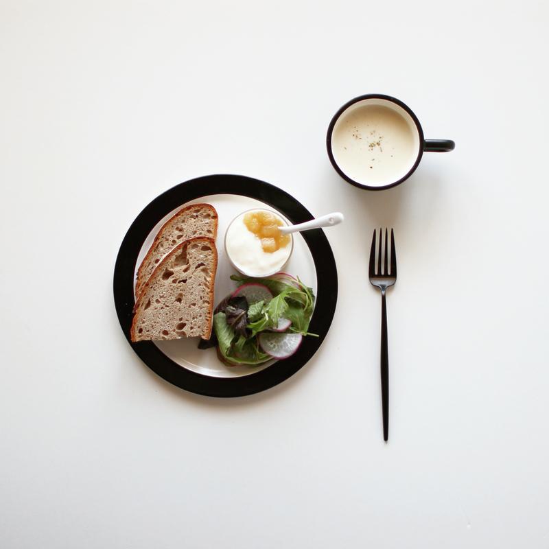 A:朝食は食べた方が良い!