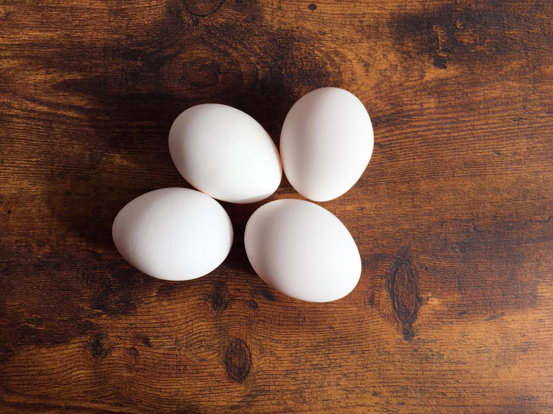 卵料理を満喫しよう