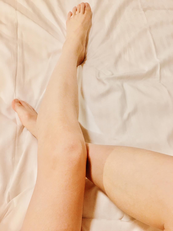 23:00|就寝前に体をほぐして