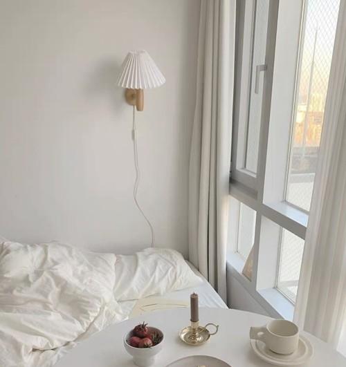 □部屋の模様替え