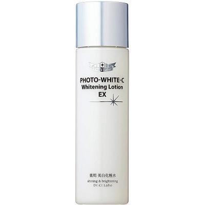 フォトホワイトC 薬用ホワイトニングローションEX