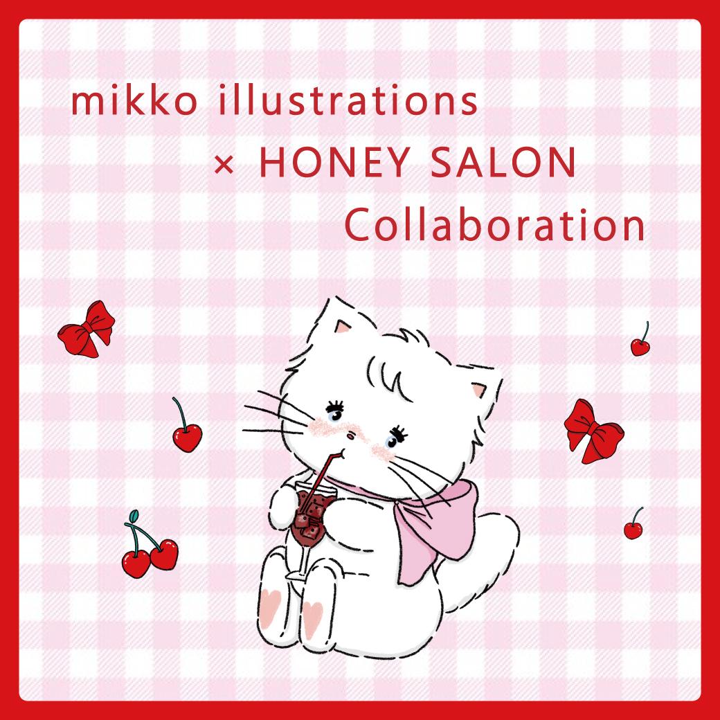 mikko illustrations って?