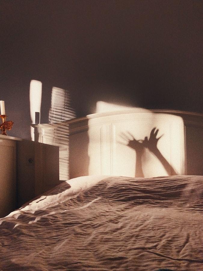 「一周回って寝れな~い」