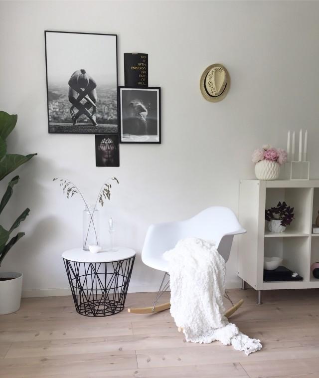テーマ2:お部屋をアップデートするインテリア写真