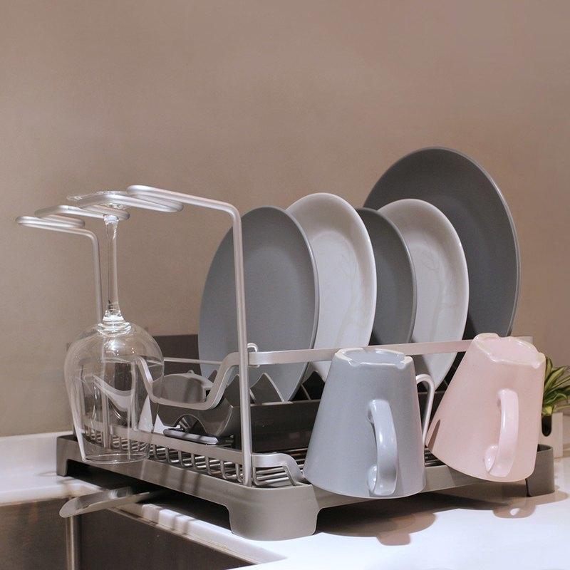 ④キッチン周りは動きやすく