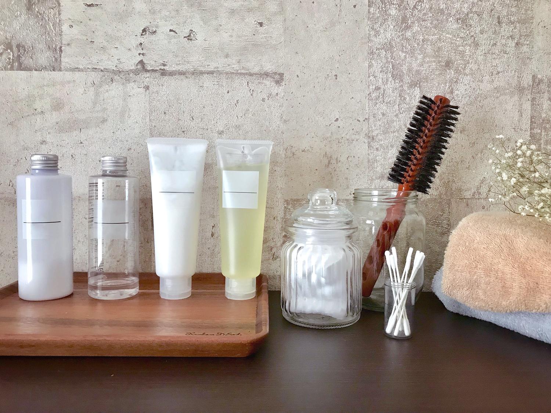×:化粧水には出来ない役割