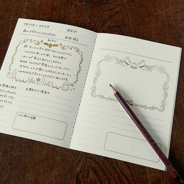 日記は「とりあえずメモ」が大切