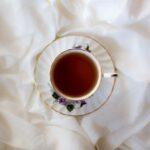 珈琲より紅茶派です