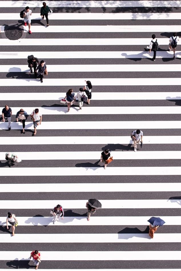 SDGsの観点から暮らしやすい日本を見てみて