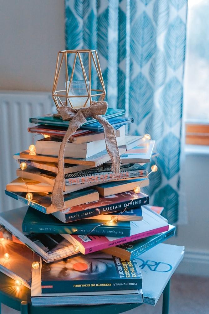 かさばる本、収納はどうしよう