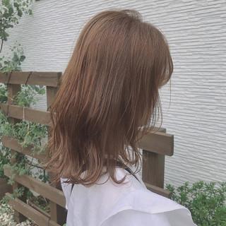 かわいい髪色にしたのは良いけど…