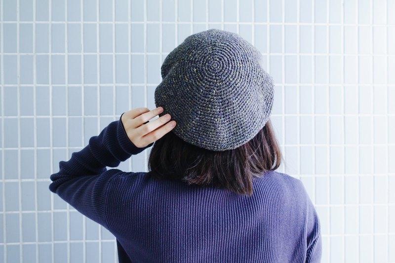 ベレー帽の魅力を大解剖