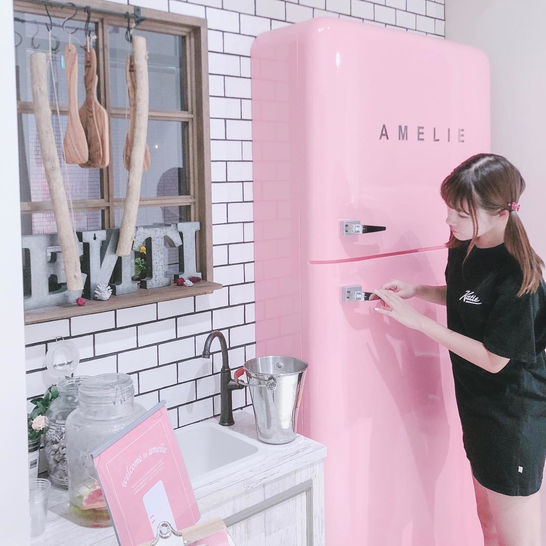 『Amelie Cafe(アメリカフェ)』名古屋パルコ店