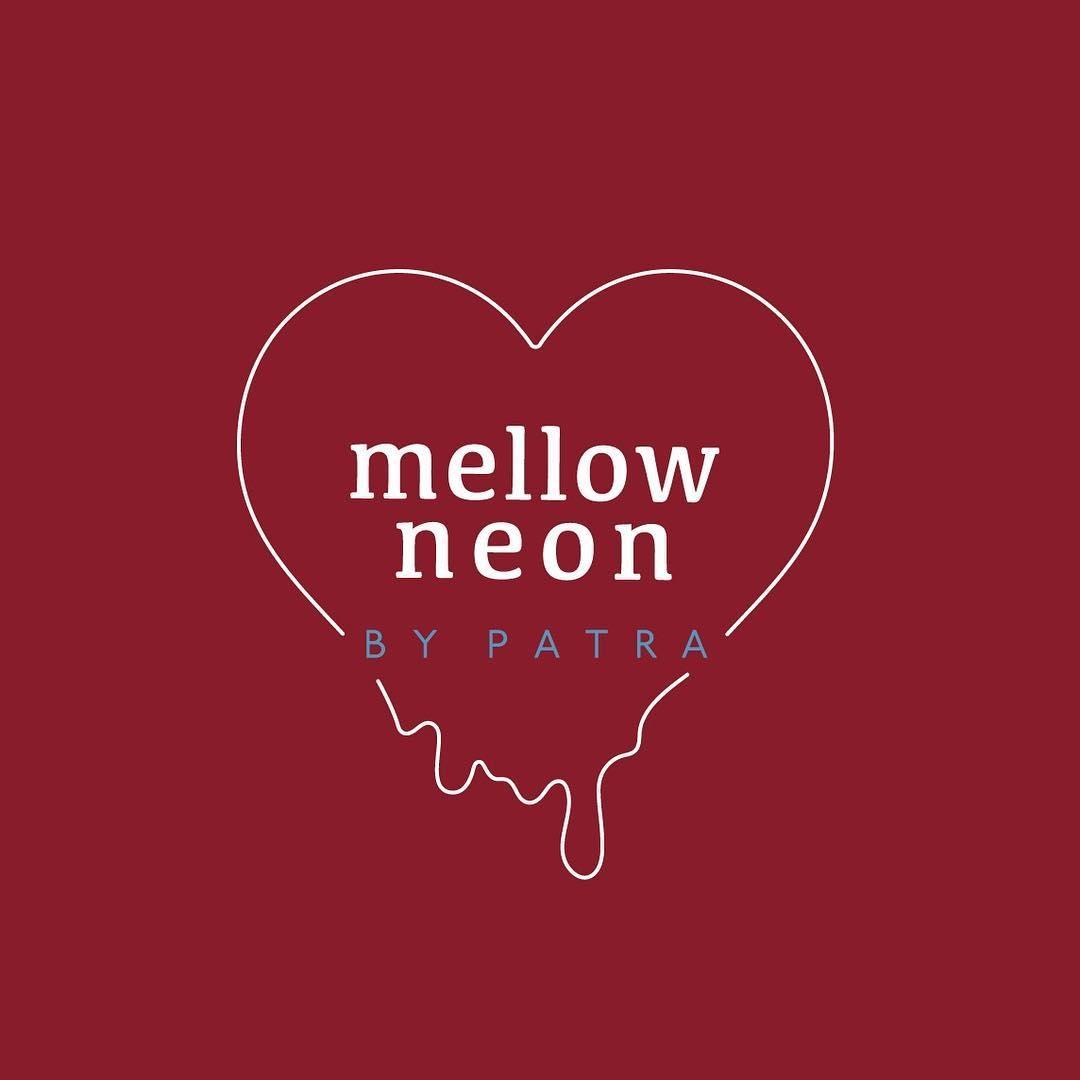 『mellow neon』