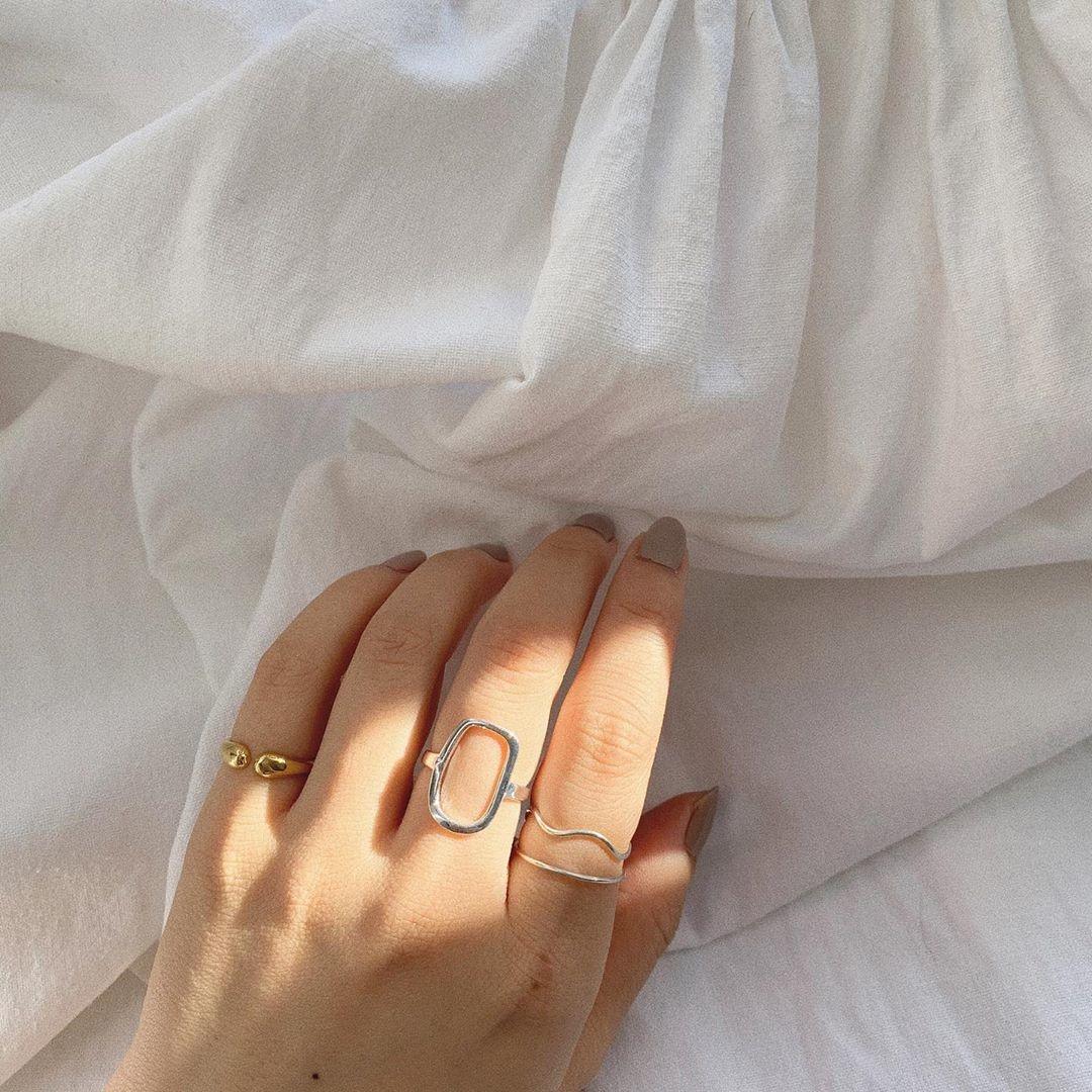 指輪にはそれぞれ意味があるの