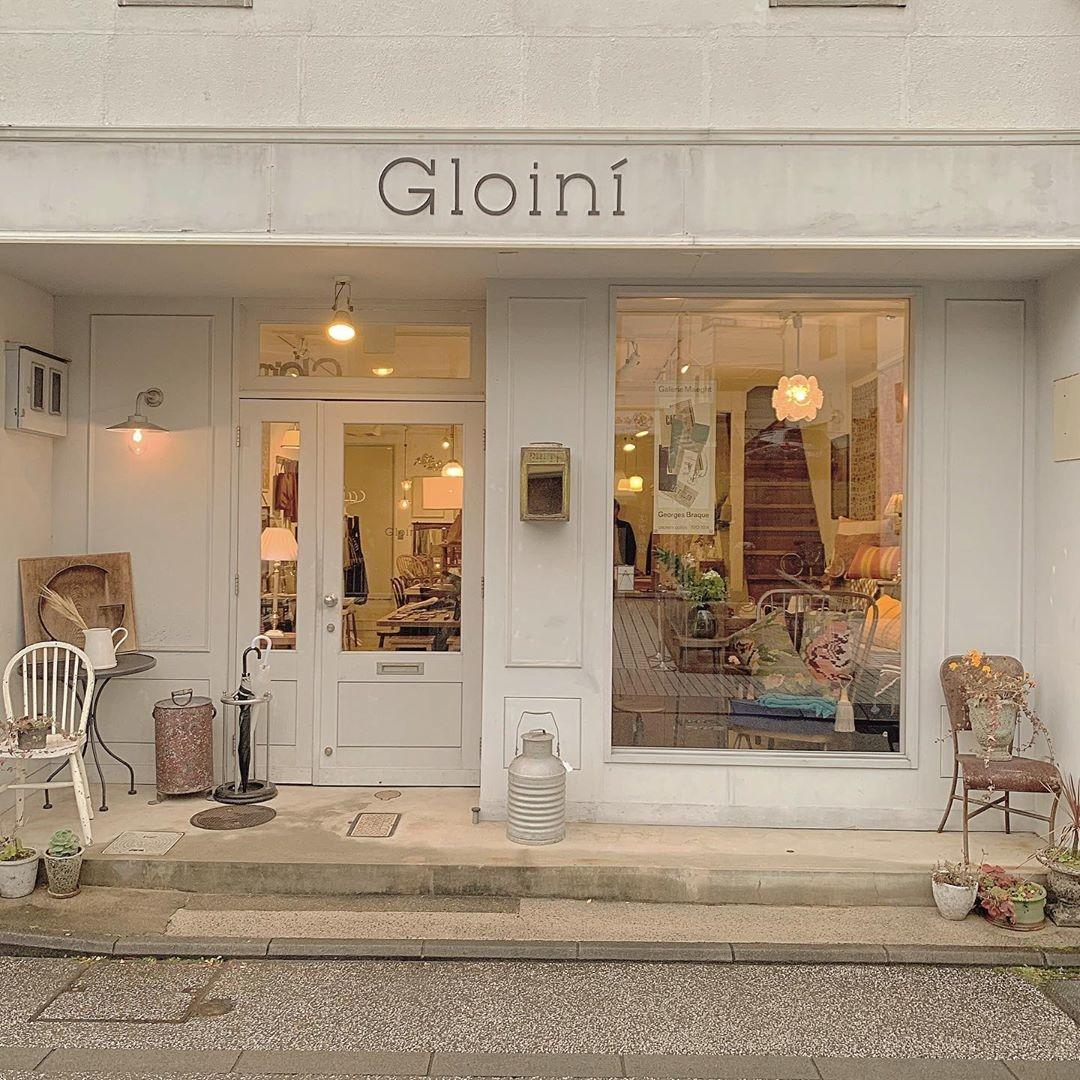 #Gloini