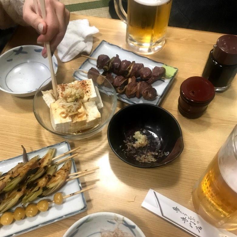 《渋谷》鳥竹 総本店