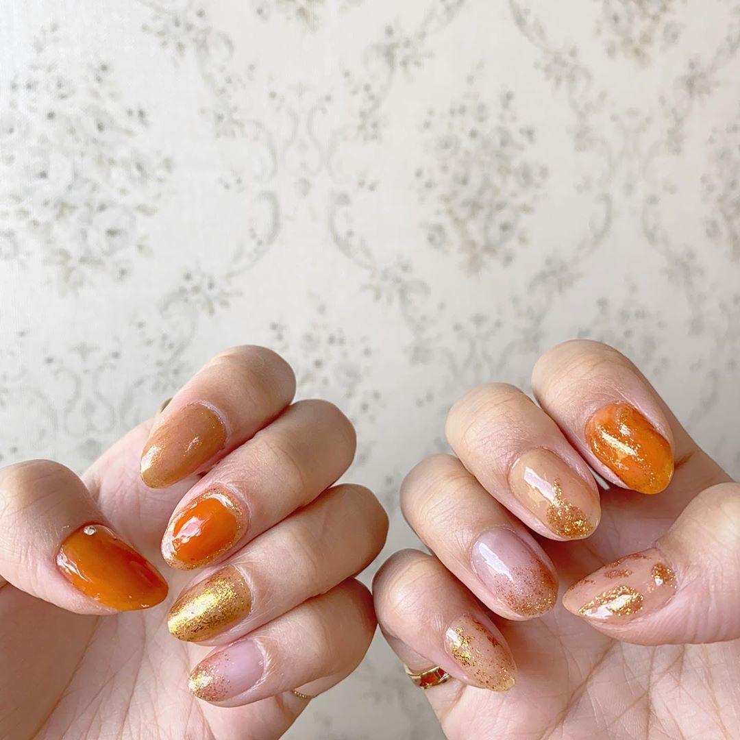 甘夏:orange
