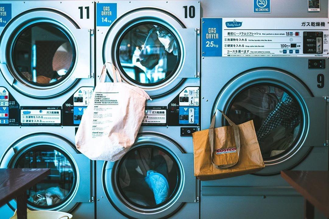 洗濯についてのあれこれをチェック