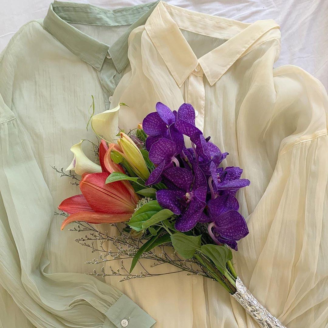 :厳選されたお花に出合える『medelu』: