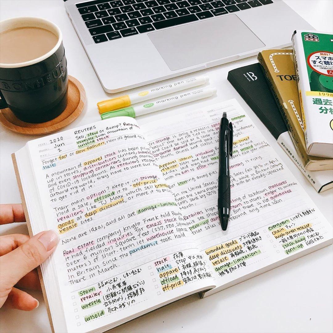 2 語学を学ぶ
