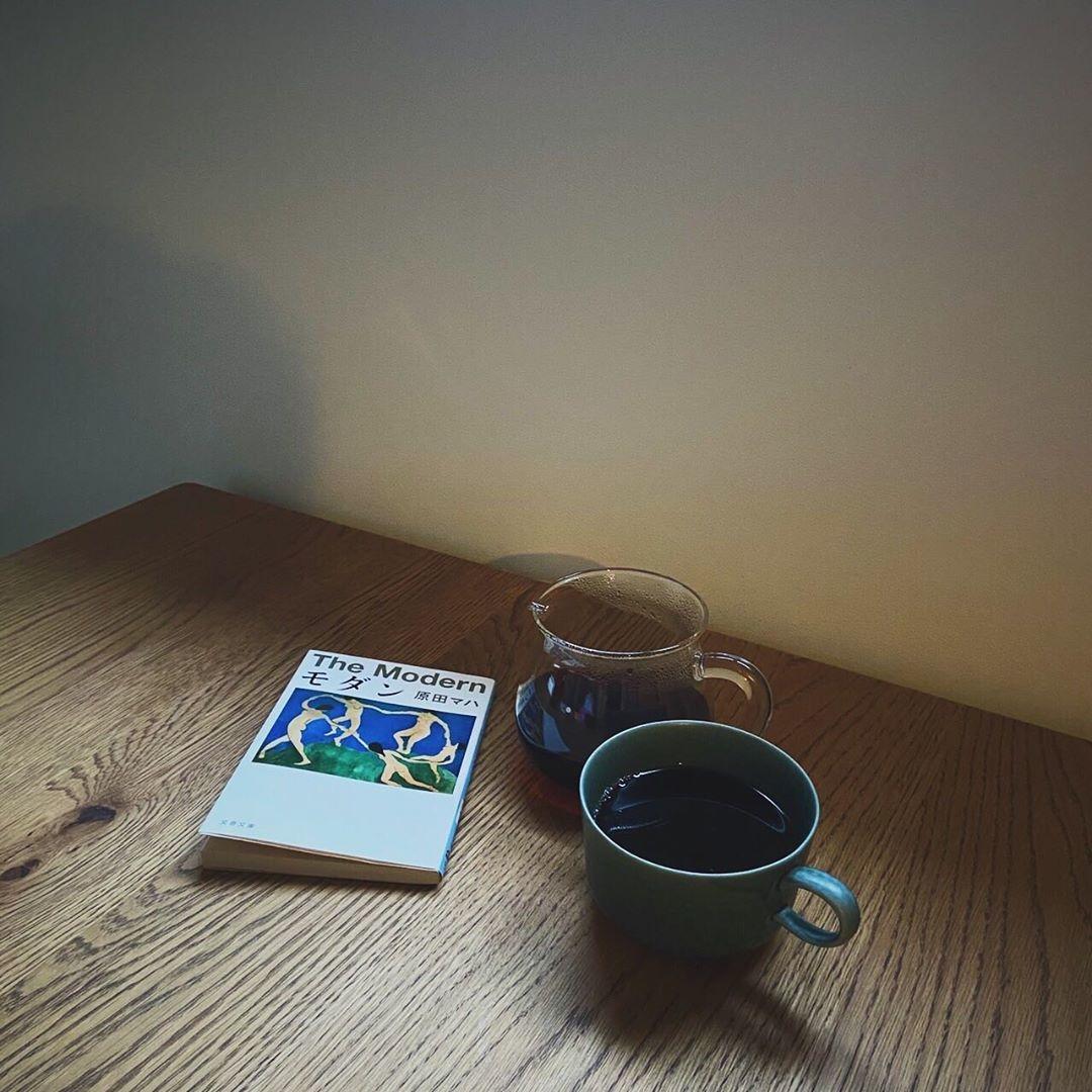 「原田マハ」のアート小説が好きです