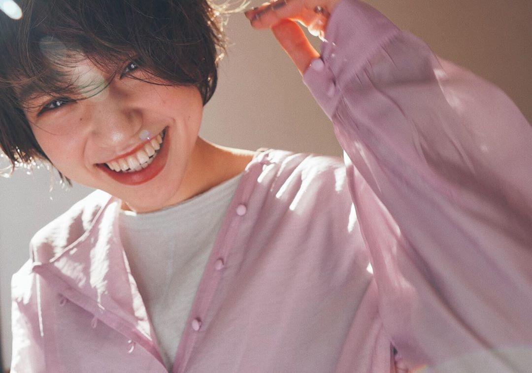 笑顔は最強の武器!