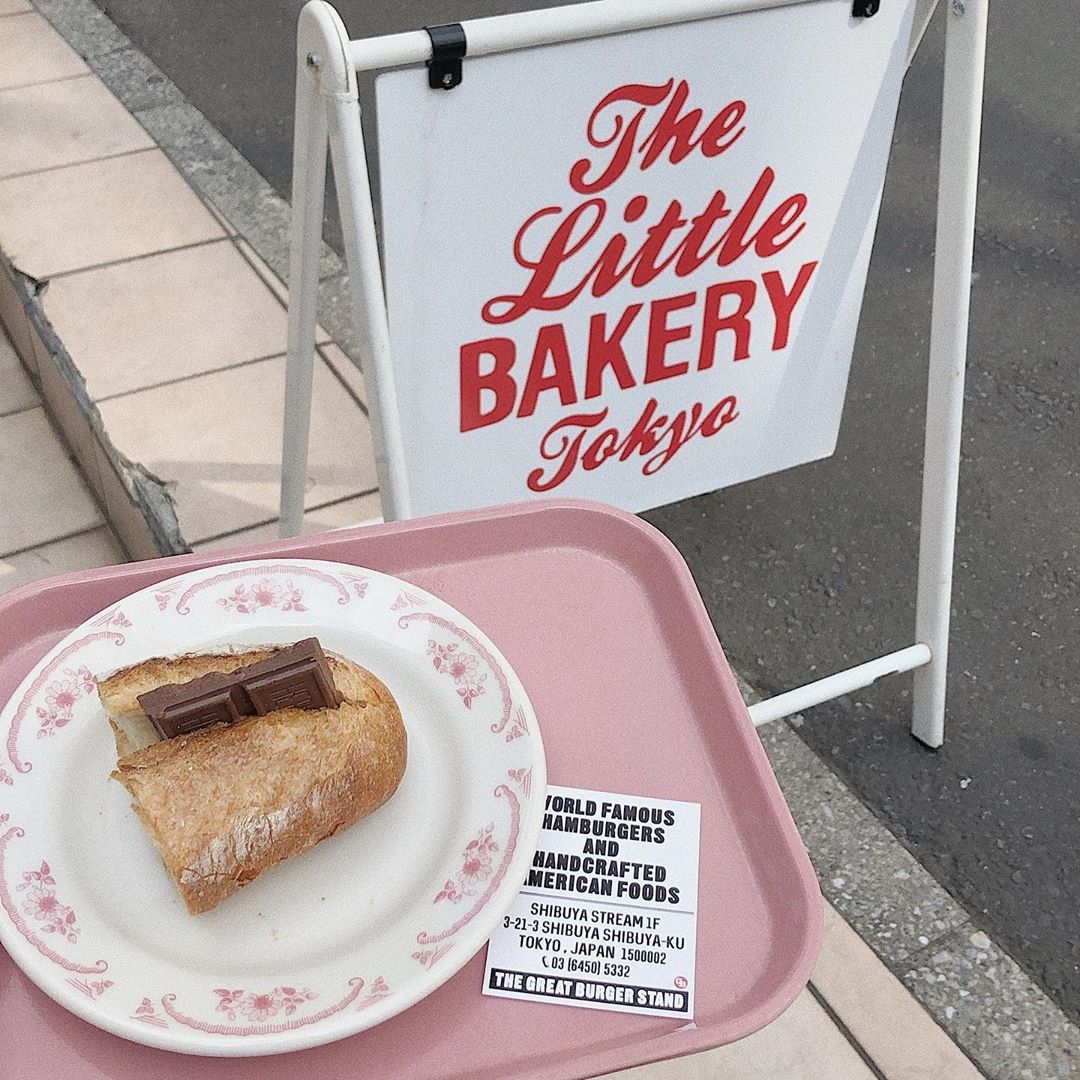 The Little BAKERY Tokyo