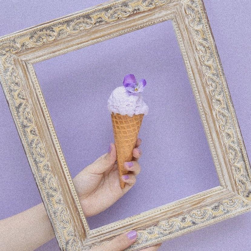 可愛すぎるアイスクリーム屋さん